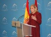 Más de 290.000 euros para mantener los centros de atención temprana de Totana y Cieza