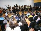 400 niños asisten a los X Conciertos Escolares de la Escuela Municipal de Música