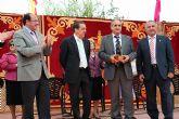 La asociación de Amigos del Museo de la Huerta celebra  la Fiesta del Museo
