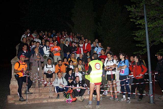 1ª vuelta a Sierra Espuña, Foto 1
