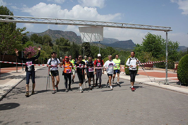 1ª vuelta a Sierra Espuña, Foto 2