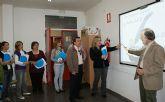 Puerto Lumbreras implanta pizarras digitales en sus centros educativos