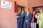 El Centro de Atención Temprana de Fortuna atenderá a 40 menores de seis años