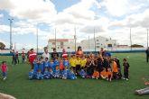 II Trofeo de Fútbol Villa de Alguazas Iniciación
