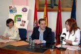 Presentado el Plan Anual de Formación de la Mujer en el municipio de Alcantarilla