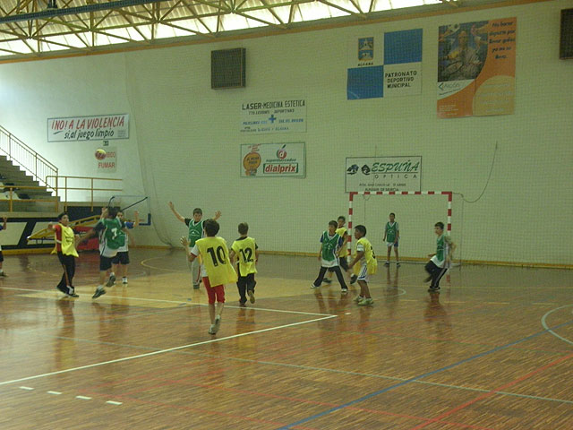 End of Phase Inter School Sport with the latest conference held in Alhama, Foto 2