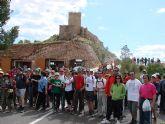 Los 'Amigos de la Naturaleza' participan en la 'IV Ruta Senderista Autonómica'