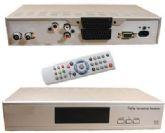 La Televisi�n Digital Terrestre llega a Mazarr�n