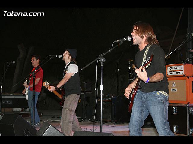 III festival Mayos Rock, apoyando el rock autoproducido, Foto 1
