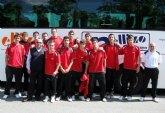 El CB Murcia se desplaza a Toledo para disputar el Sector Junior