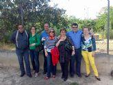 La concejal de Educación y representantes de AMPAS asistieron al IX encuentro del Consejo Escolar de la Región de Murcia