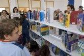 Los centros escolares ponen al día sus instalaciones.