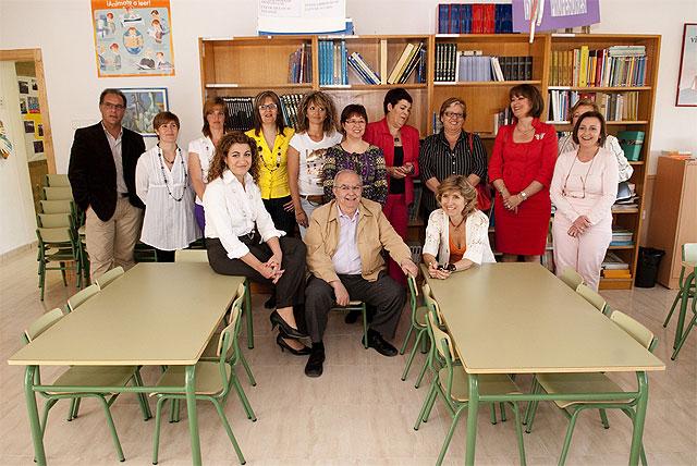 Los centros escolares ponen al día sus instalaciones - 1, Foto 1