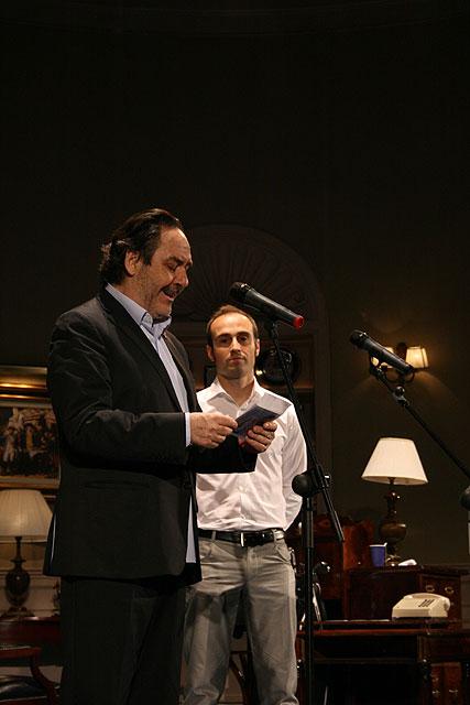 El Certamen Internacional de Teatro Amateur de Santomera –cita.- bajó el telón en el Auditorio Municipal - 3, Foto 3