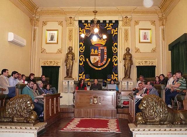 El Pleno aprueba la creación de una comisión de estudio para la constitución de una empresa pública municipal - 1, Foto 1