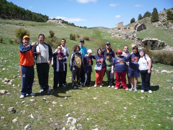 II jornadas de senderismo en Sierra Espuña - 2, Foto 2