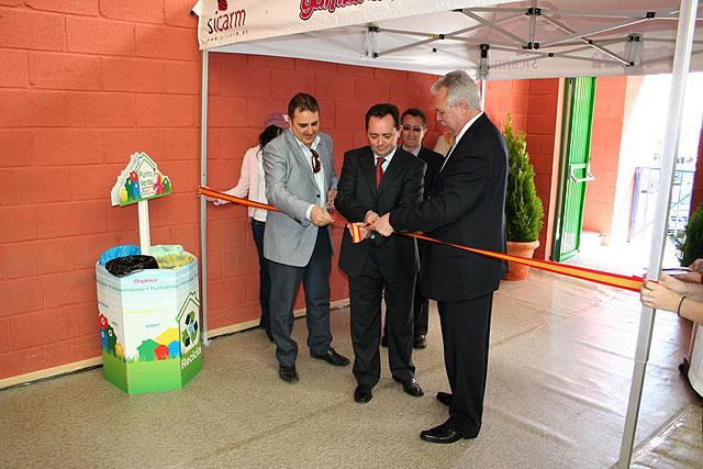 El SICARM 09 abre sus puertas en Cehegín - 3, Foto 3