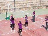 XXII Encuentros Deportivos de EESS de la Región en Archena