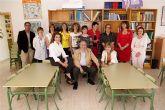Los centros escolares ponen al día sus instalaciones
