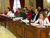 El Pleno solicita al Gobierno de España que no reduzca la partida destinada al Fondo de Integración de Inmigrantes