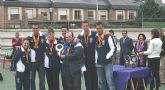 La UCAM logra espectaculares resultados en los Campeonatos Universitarios de España 2009