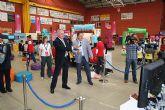 El SICARM 09 abre sus puertas en Cehegín
