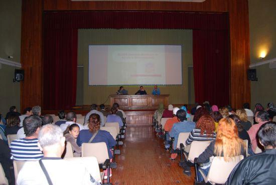 El Ayuntamiento firmar� un acuerdo con las empresas que desarollar�n las grandes obras del Fondo Estatal de Inversi�n Local, Foto 1