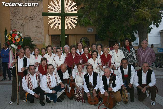 Canto de Los Mayos 2009, Foto 1