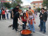 Gran participaci�n en el XVI Concurso de Arroces organizado por motivo de la Fiesta de los Mayos