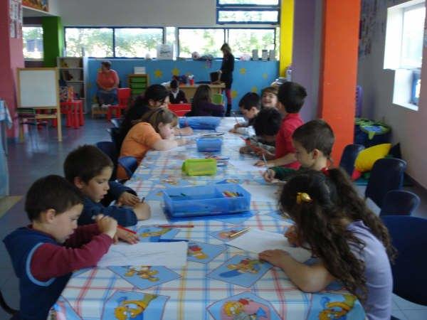 """Los niños y niñas de las edutecas """"Puzle"""", """"Alvag�n"""", """"Parch�s"""" y """"Colorines"""" celebran el """"D�a de la Tierra"""", Foto 1"""