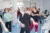 'Mens sana in corpore sano', lema de los más mayores