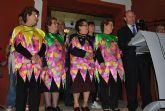 La peña El Pico se present� como Corremayo Mayor de las Fiestas de los Mayos 2009