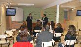 El Ayuntamiento apuesta por el desarrollo local a través de la formación de su personal