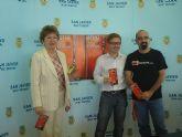II Festival nacional de cortometraje 09 'San Javier en Corto'