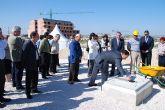 Política Social invierte 500.000 euros para construir otro Centro de Atención Infantil en la pedanía archenera de La Algaida