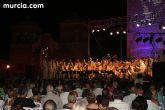 """El grupo totanero """"A-Contracanto"""" actuará mañana en el programa """"En esta noche"""" de La 7"""