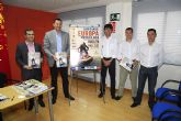 Lo Pagán acoge el Campeonato de Europa de motos de agua