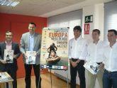 Murcia, sede del inicio de los campeonatos de Europa de Circuito y Rallyjet de moto acuática