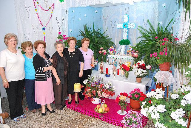 Se realizó la entrega de premios del Concurso de Mayos y Cruces 2009, Foto 2