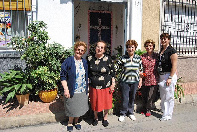 Se realizó la entrega de premios del Concurso de Mayos y Cruces 2009, Foto 4