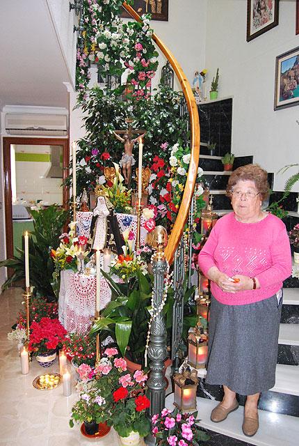 Se realizó la entrega de premios del Concurso de Mayos y Cruces 2009, Foto 5