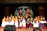 """El programa de la """"Primavera Cultural"""" de Totana contin�a hoy"""