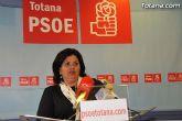 El PSOE propone varias medidas para sanear e intentar mejorar la difícil situación económica del Ayuntamiento