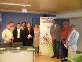 Puerto Lumbreras acoge la próxima semana el mayor evento nacional de paraciclismo