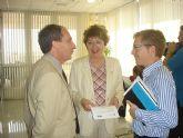San Javier contará a partir de octubre próximo con una oficina comarcal de Empleo