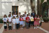 16 alumnos de Infantil y Primaria de la Región ganan la VIII edición del concurso de dibujo 'Mi pueblo, Europa'