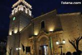 Declaran bien de interés cultural la iglesia de Santiago de Totana