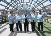 El Ayuntamiento de Puerto Lumbreras presenta la cuarta edición del Programa de Hábitos Saludables