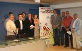 Puerto Lumbreras acoge este fin de semana el Campeonato de España de Ciclismo Adaptado