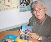 Quinto libro del poeta local Víctor Campuzano